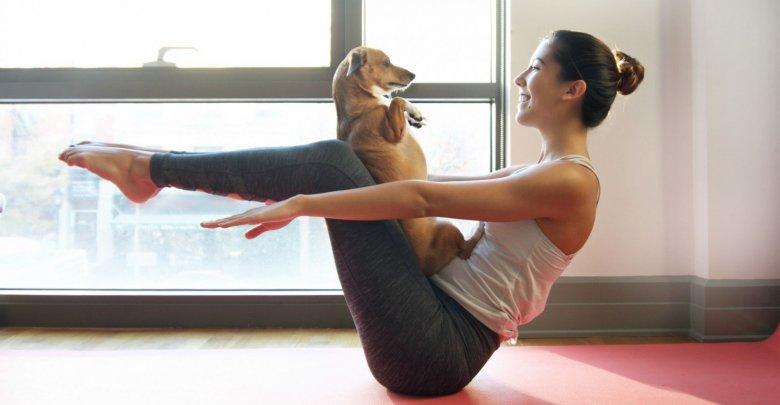 یوگا و تاثیرات مفید بر سلامت جسم و روح